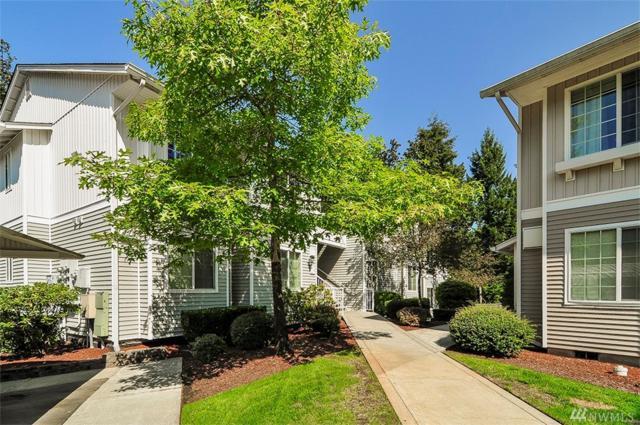 3006 SE 8th St #2123, Renton, WA 98058 (#1356808) :: Icon Real Estate Group