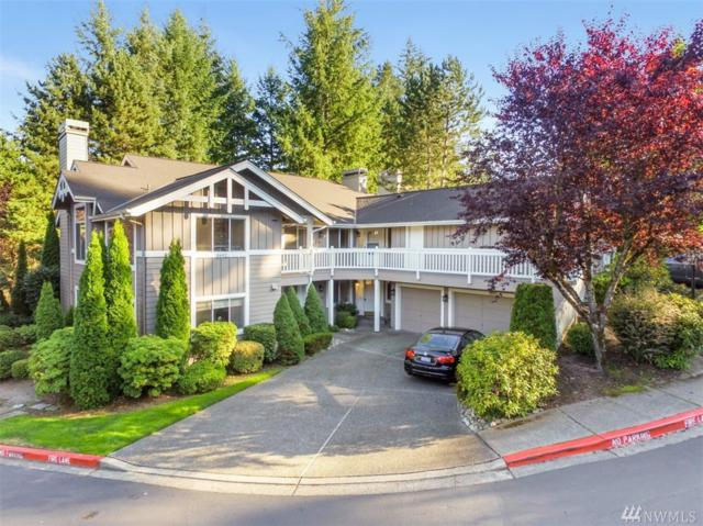3602 255th Lane #63, Issaquah, WA 98029 (#1356810) :: KW North Seattle