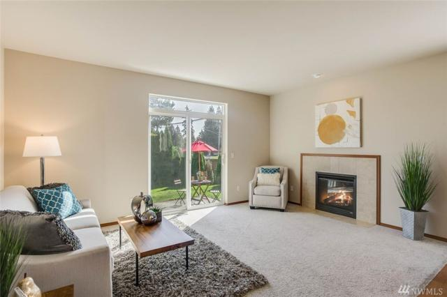 16332 1st Place W #1, Bothell, WA 98012 (#1356835) :: Homes on the Sound