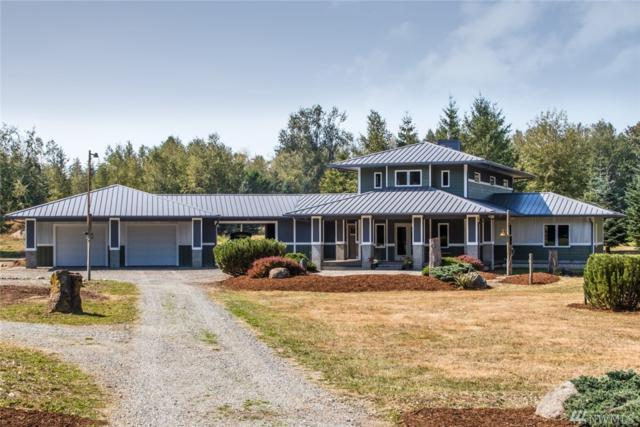 8329 N Telegraph Rd, Everson, WA 98247 (#1356861) :: Homes on the Sound