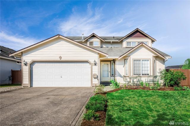 207 Thompson Ave NW, Orting, WA 98360 (#1356879) :: Homes on the Sound