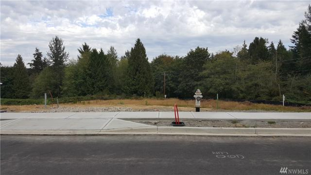 20428 132nd Ave Se (Lot #1), Kent, WA 98042 (#1356891) :: Platinum Real Estate Partners