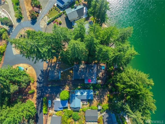 450 E Treasure Island Dr, Allyn, WA 98524 (#1356908) :: Homes on the Sound
