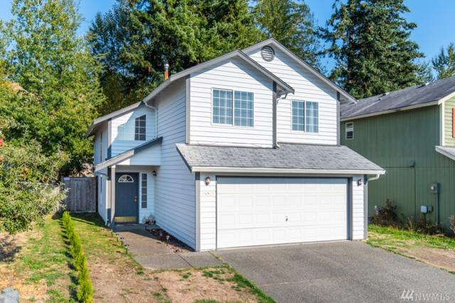 19927 14th Ave E, Spanaway, WA 98387 (#1356909) :: Keller Williams - Shook Home Group