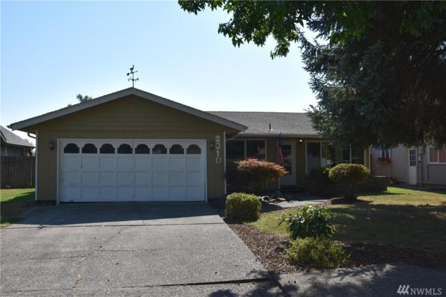 2310 Lee Ave, Longview, WA 98632 (#1356955) :: Real Estate Solutions Group