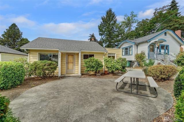 10715 Interlake Ave N, Seattle, WA 98133 (#1356991) :: Homes on the Sound