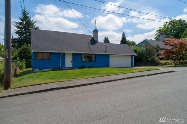 11832 25th Ave S, Seattle, WA 98168 (#1356992) :: Homes on the Sound