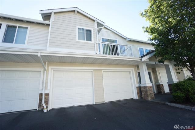 22105 41st Place S #202, Kent, WA 98032 (#1357012) :: Homes on the Sound