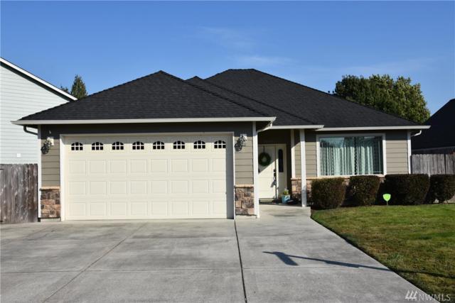 2500 Aspen Dr, Longview, WA 98632 (#1357024) :: Homes on the Sound