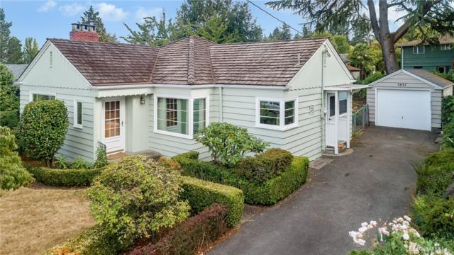 3837 NE 95th St, Seattle, WA 98115 (#1357025) :: Homes on the Sound