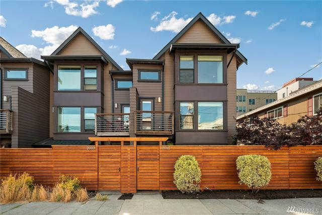 2005 NW 58th St, Seattle, WA 98107 (#1357034) :: Beach & Blvd Real Estate Group