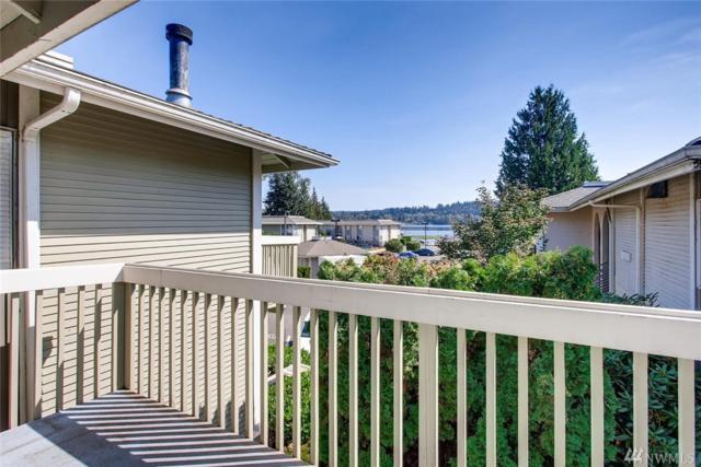 17315 NE 45th St #144, Redmond, WA 98052 (#1357037) :: Real Estate Solutions Group