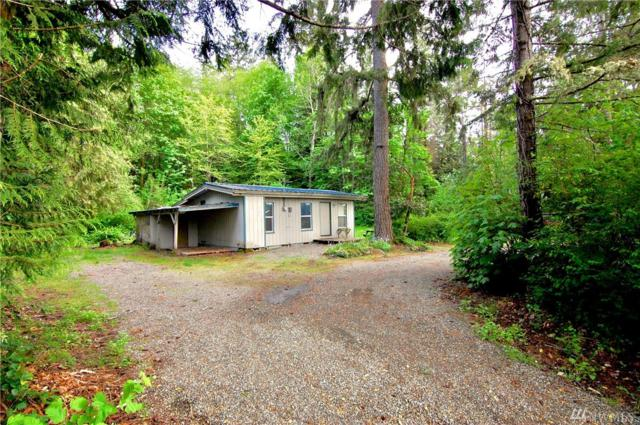 17010 E State Route 106, Belfair, WA 98528 (#1357051) :: Homes on the Sound