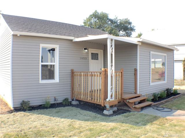 1403 Horizon, Moses Lake, WA 98837 (#1357071) :: Homes on the Sound