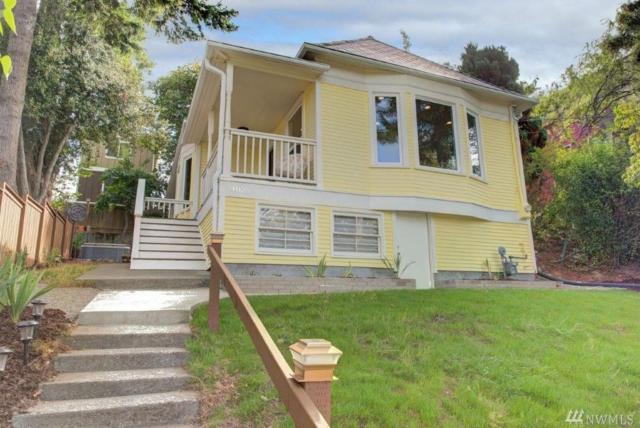4028 23rd Ave SW, Seattle, WA 98106 (#1357080) :: Homes on the Sound