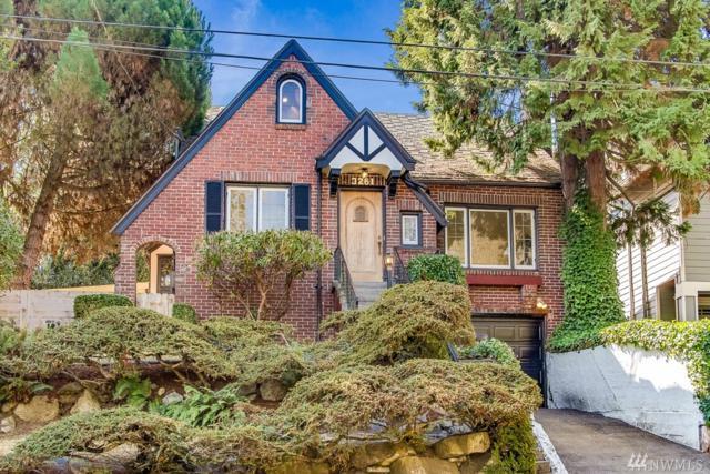 3261 NE 105th St, Seattle, WA 98115 (#1357083) :: Homes on the Sound