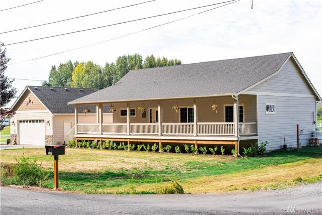 24200 Harvey Creek Rd, Arlington, WA 98223 (#1357087) :: Keller Williams - Shook Home Group