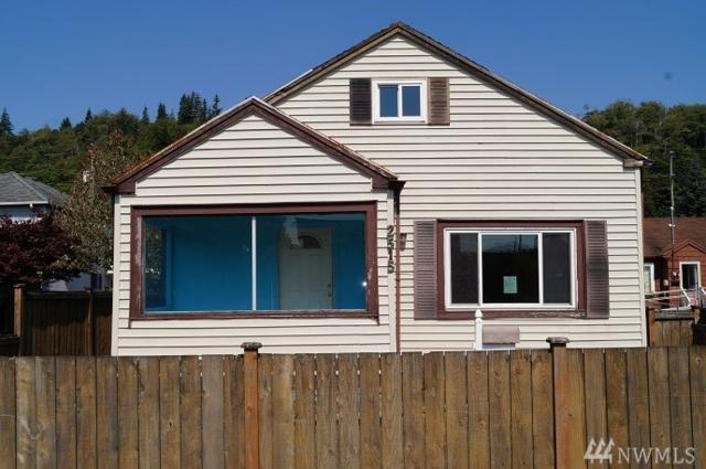 2515 Sumner Ave, Hoquiam, WA 98550 (#1357095) :: Ben Kinney Real Estate Team