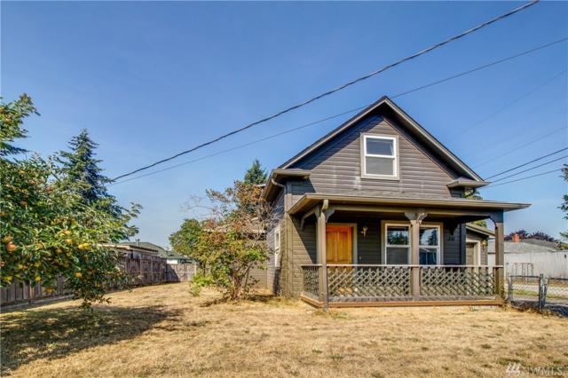 311 E Maple St, Arlington, WA 98223 (#1357106) :: Homes on the Sound