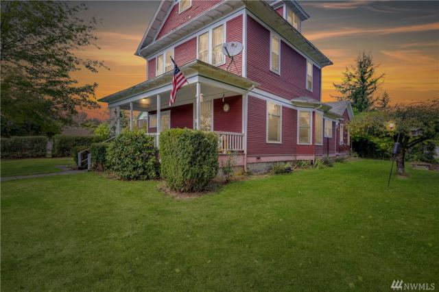 109 Date Ave, Sultan, WA 98294 (#1357123) :: Homes on the Sound