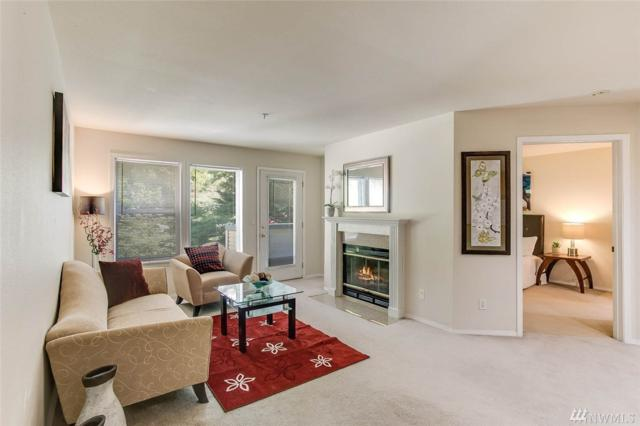 12903 SE 38th St #207, Bellevue, WA 98006 (#1357127) :: Better Homes and Gardens Real Estate McKenzie Group
