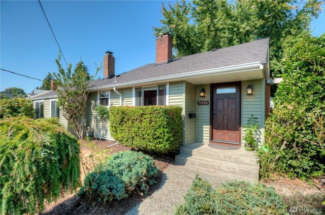 3016 SW Trenton St, Seattle, WA 98126 (#1357132) :: Entegra Real Estate