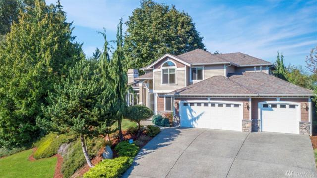 3703 171st Ave SE, Snohomish, WA 98290 (#1357161) :: Homes on the Sound