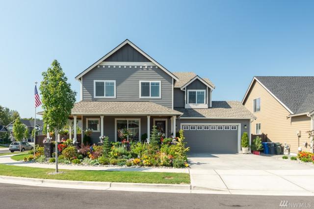 14912 Benton Loop, Sumner, WA 98390 (#1357168) :: Homes on the Sound