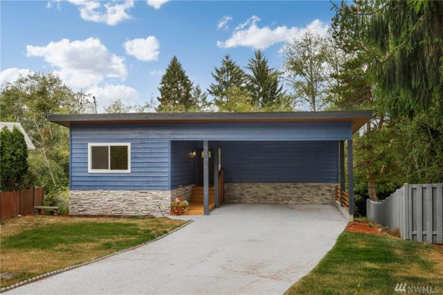 1406 153rd Place SE, Bellevue, WA 98007 (#1357179) :: Real Estate Solutions Group