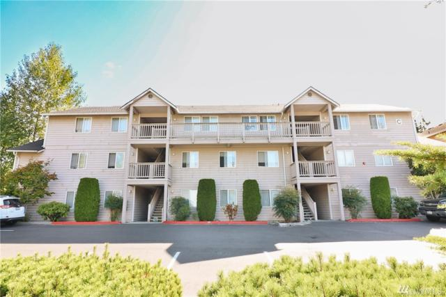 9727 18th Ave W C103, Everett, WA 98204 (#1357183) :: Homes on the Sound
