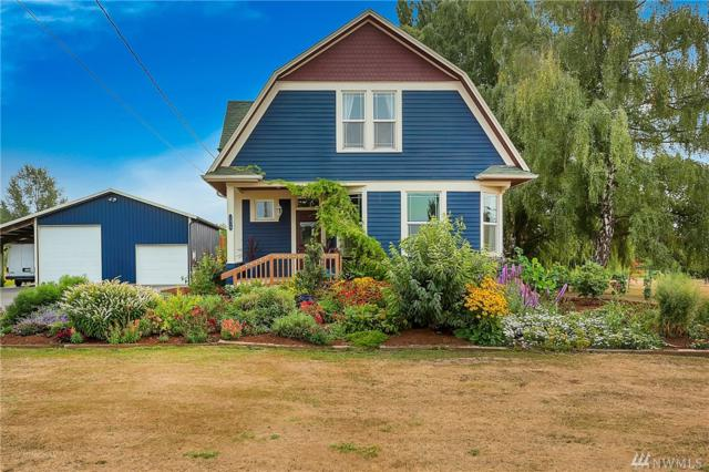 1519 Marine Dr, Bellingham, WA 98225 (#1357205) :: Homes on the Sound