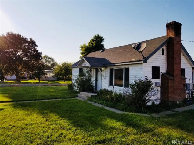 503 E Helena Ave, Ellensburg, WA 98926 (#1357209) :: Homes on the Sound