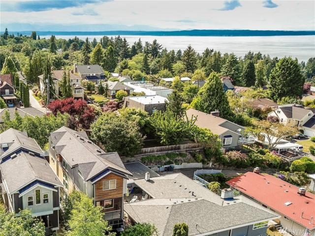 9007 24th Ave NW, Seattle, WA 98117 (#1357251) :: Homes on the Sound