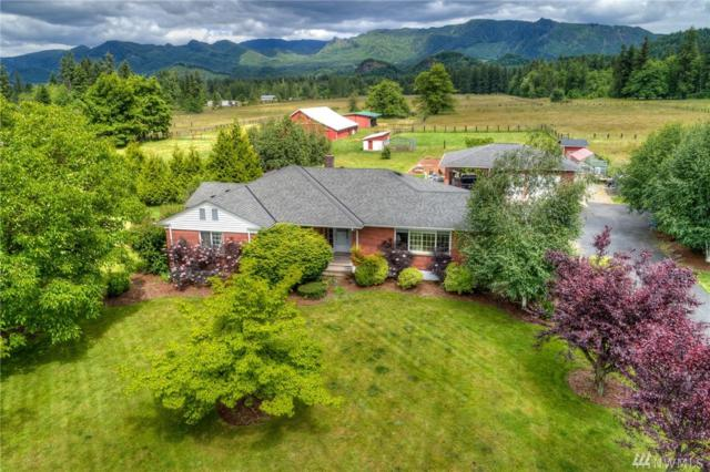 42524 284th Ave SE, Enumclaw, WA 98022 (#1357255) :: Kimberly Gartland Group
