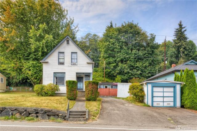 5014 S 3rd Ave, Everett, WA 98203 (#1357256) :: Real Estate Solutions Group