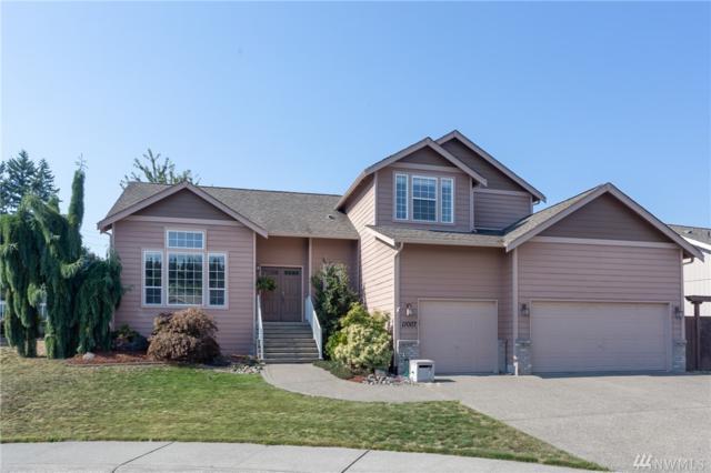 11007 183rd Av Pl E, Bonney Lake, WA 98391 (#1357266) :: Homes on the Sound