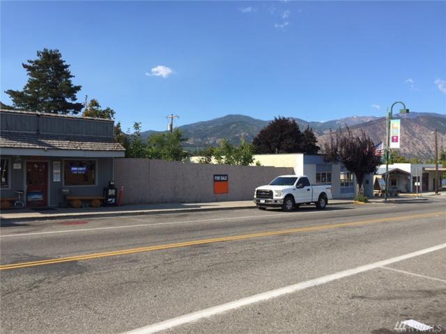 83 Wapato Way Wy, Manson, WA 98831 (#1357288) :: Icon Real Estate Group