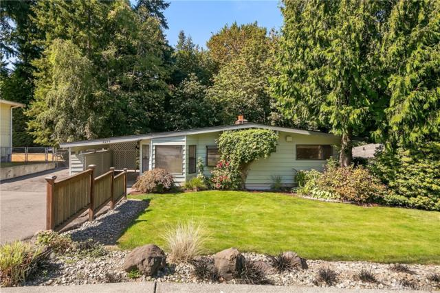 4379 150th Ave SE, Bellevue, WA 98006 (#1357291) :: Homes on the Sound