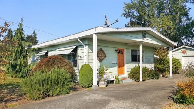 754 Camas Ave NE, Renton, WA 98056 (#1357293) :: The DiBello Real Estate Group
