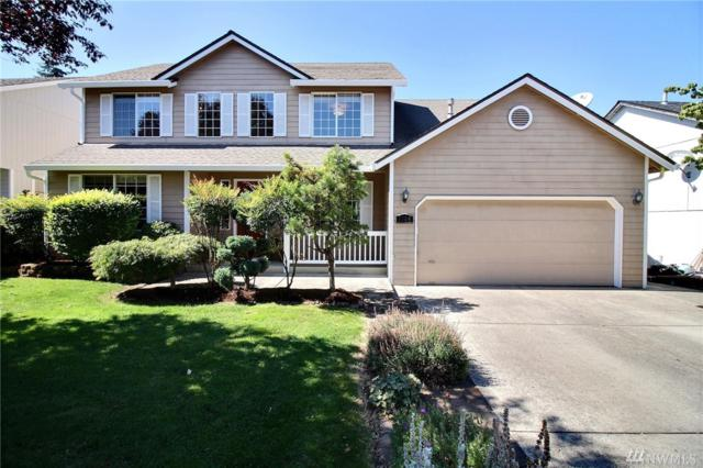 3306 NE 166th Ave, Vancouver, WA 98682 (#1357306) :: Real Estate Solutions Group