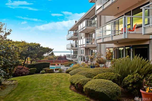 1414 9th Ave N #104, Edmonds, WA 98020 (#1357335) :: Homes on the Sound