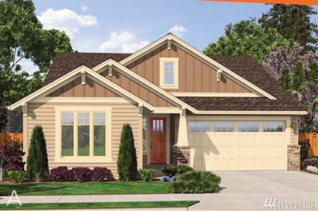 9975 Charles St SE, Yelm, WA 98597 (#1357342) :: Homes on the Sound
