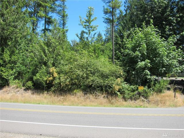 26 Xxx State Route 3, Belfair, WA 98528 (#1357346) :: Homes on the Sound