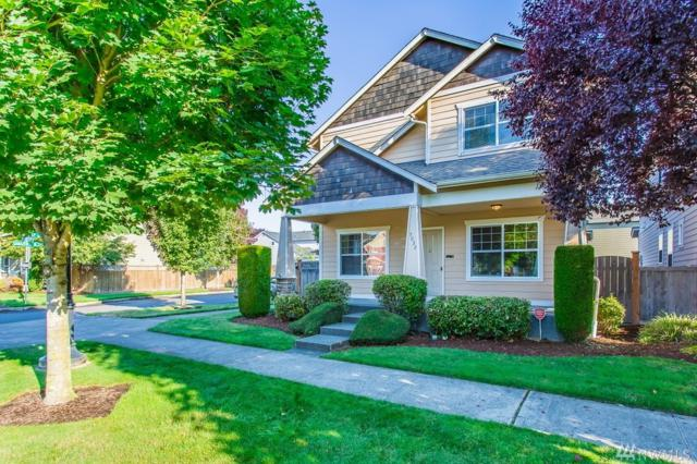 5032 Balustrade Blvd SE, Lacey, WA 98513 (#1357360) :: Homes on the Sound
