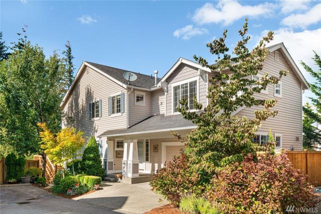 7223 Silent Creek Ave SE, Snoqualmie, WA 98065 (#1357361) :: The DiBello Real Estate Group