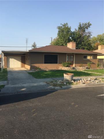 938 E Hill Ave, Moses Lake, WA 98837 (#1357367) :: Homes on the Sound
