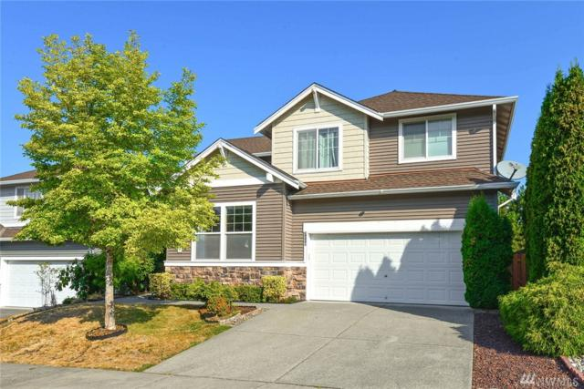 7119 132nd St SE, Snohomish, WA 98296 (#1357372) :: Homes on the Sound