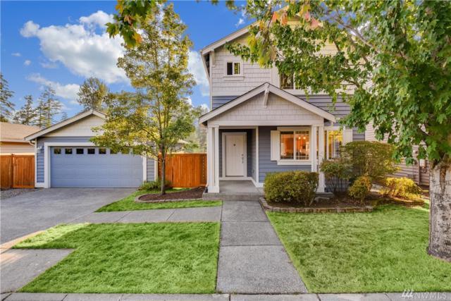 9915 223rd Ave NE, Redmond, WA 98053 (#1357377) :: Homes on the Sound