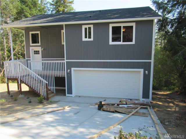 71 NE View Ridge Dr W, Belfair, WA 98528 (#1357383) :: Better Homes and Gardens Real Estate McKenzie Group
