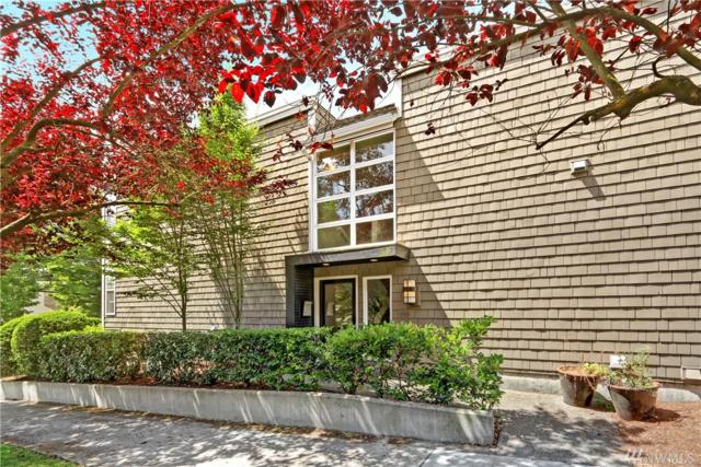 3901 1st Ave NW #301, Seattle, WA 98117 (#1357395) :: The Robert Ott Group